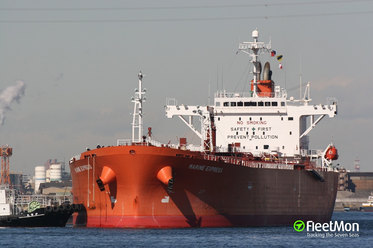 Hijacked tanker MARINE EXPRESS released, what next?