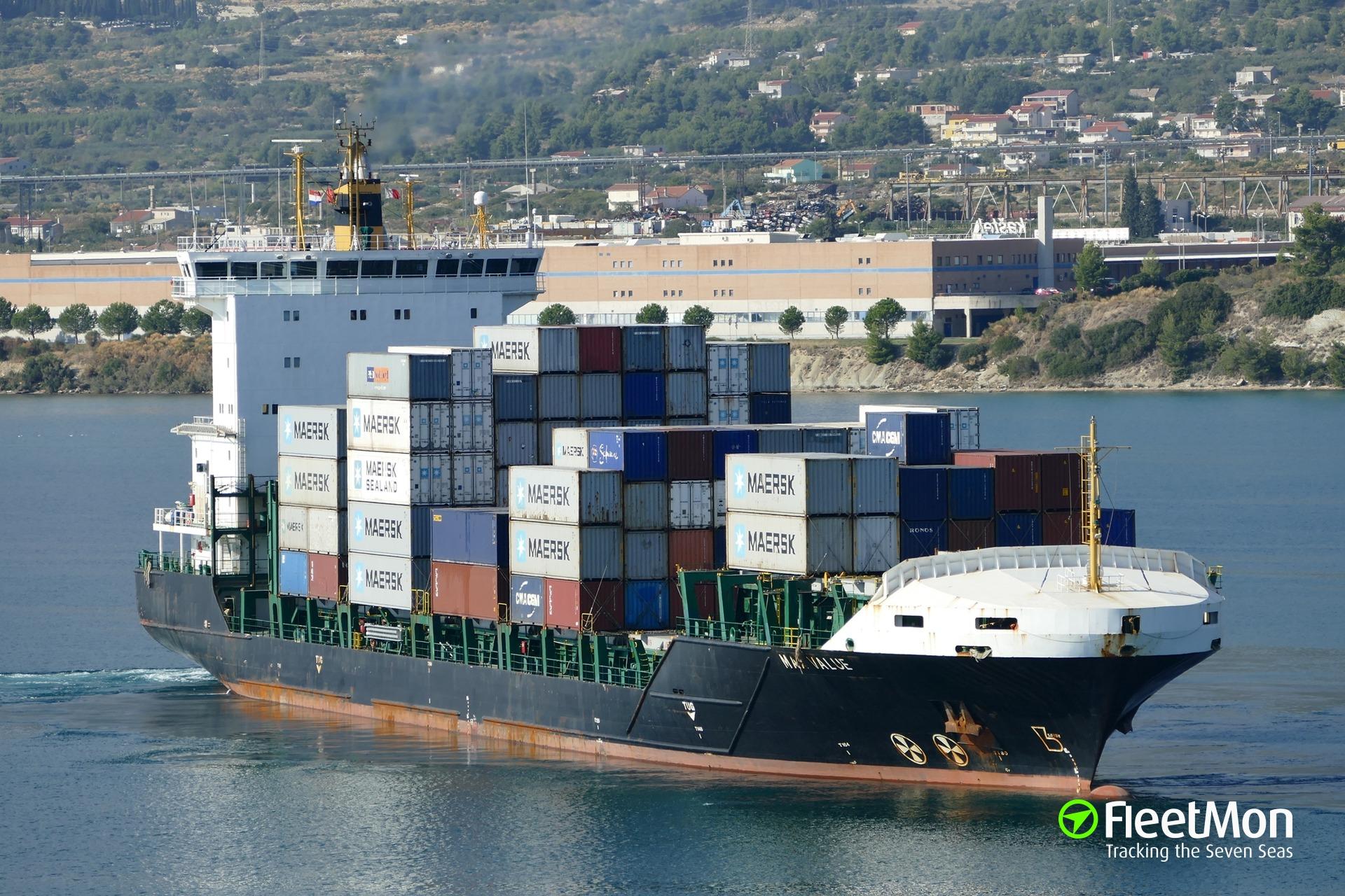 CMA CGM launches new Malta-Greece service