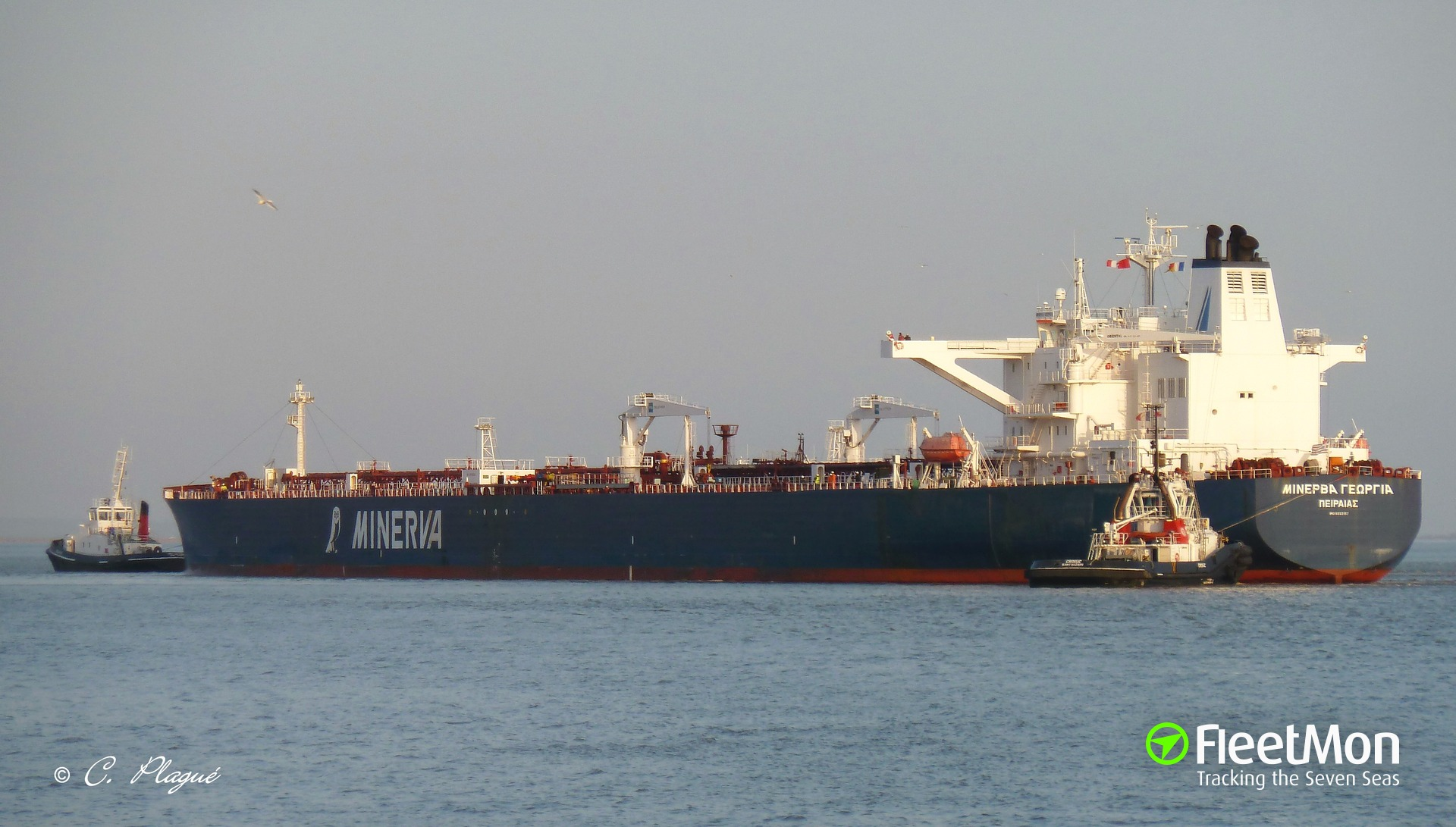 Foreign Vessel Title Search Request / Transcript of Registry