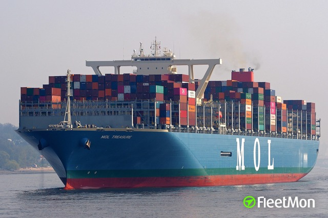 Port of Busan, South Korea - Arrivals, schedule and weather forecast