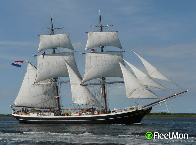 Photo Of MORGENSTER IMO 5241659 MMSI 245136000 Callsign PHMY