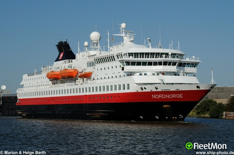 MS NORDNORGE