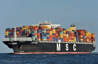 MSC MARGRIT