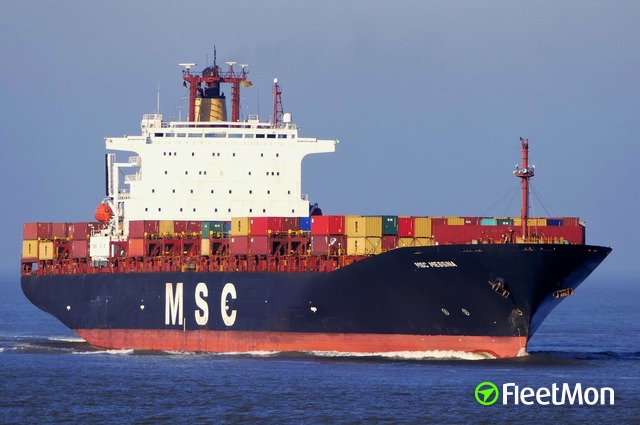 MSC MESSINA