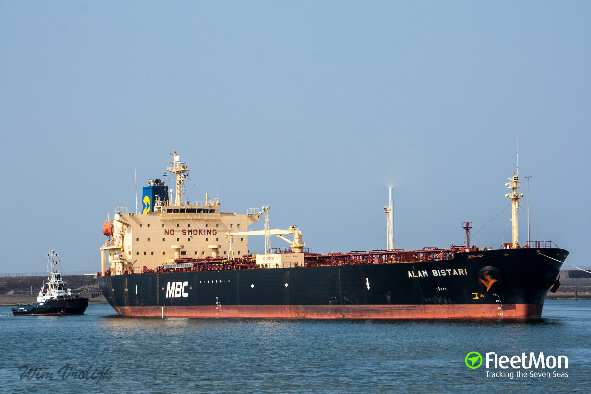​Three Europe-Bound Tankers Tracked to Continent This Week