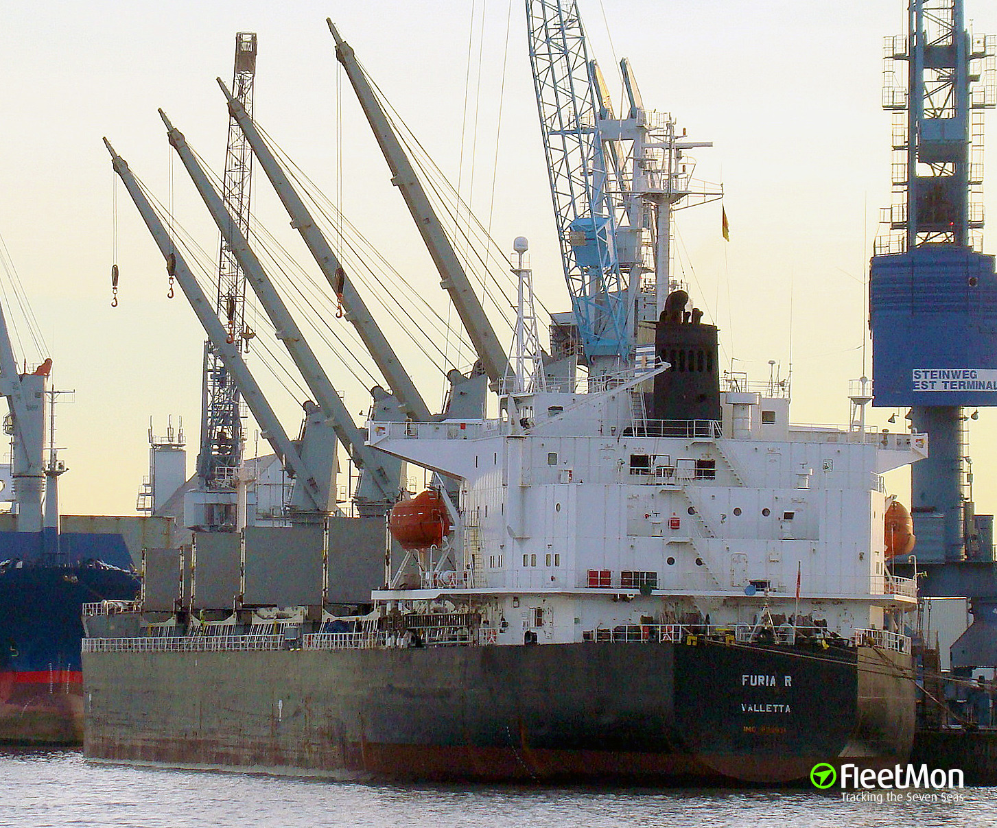 Hit&run freighter identified: Bay of Bengal deadly collision update