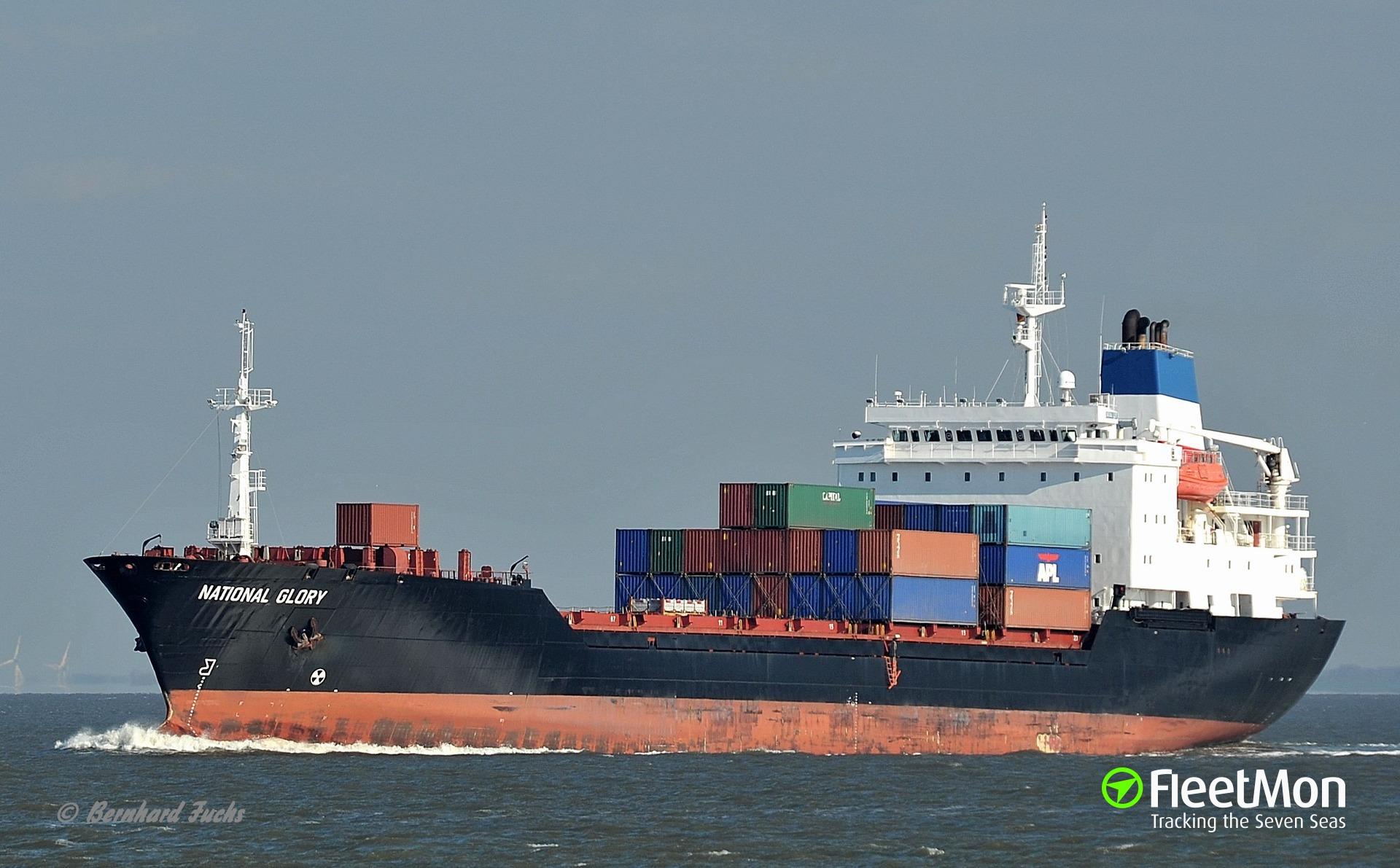 Natship adds Port Everglades call to Puerto Rico service