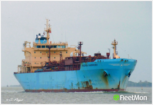 LPG tanker attacked in Gulf of Guinea, all safe