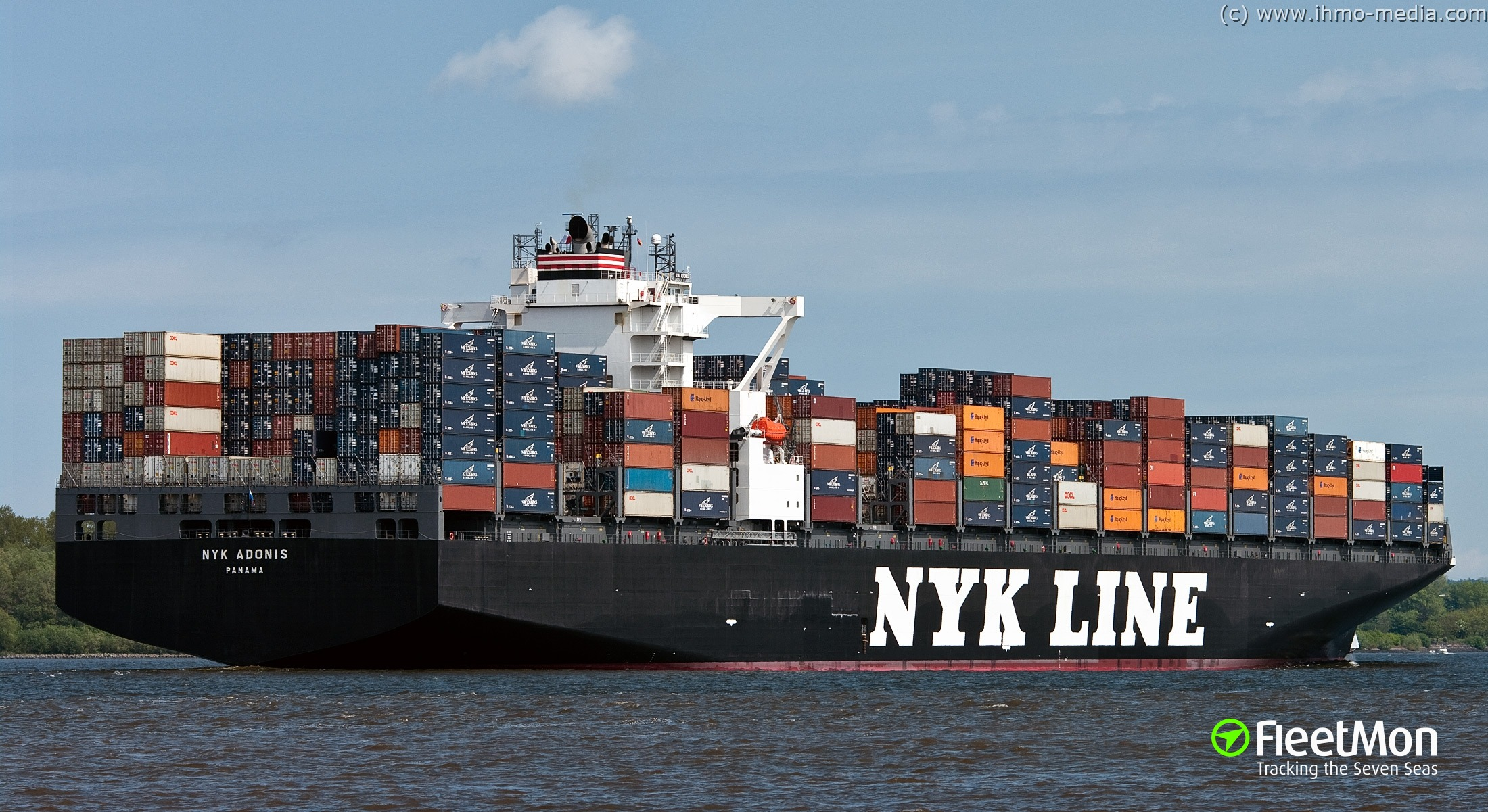 List of Synonyms and Antonyms of the Word: nyk cargo tracking