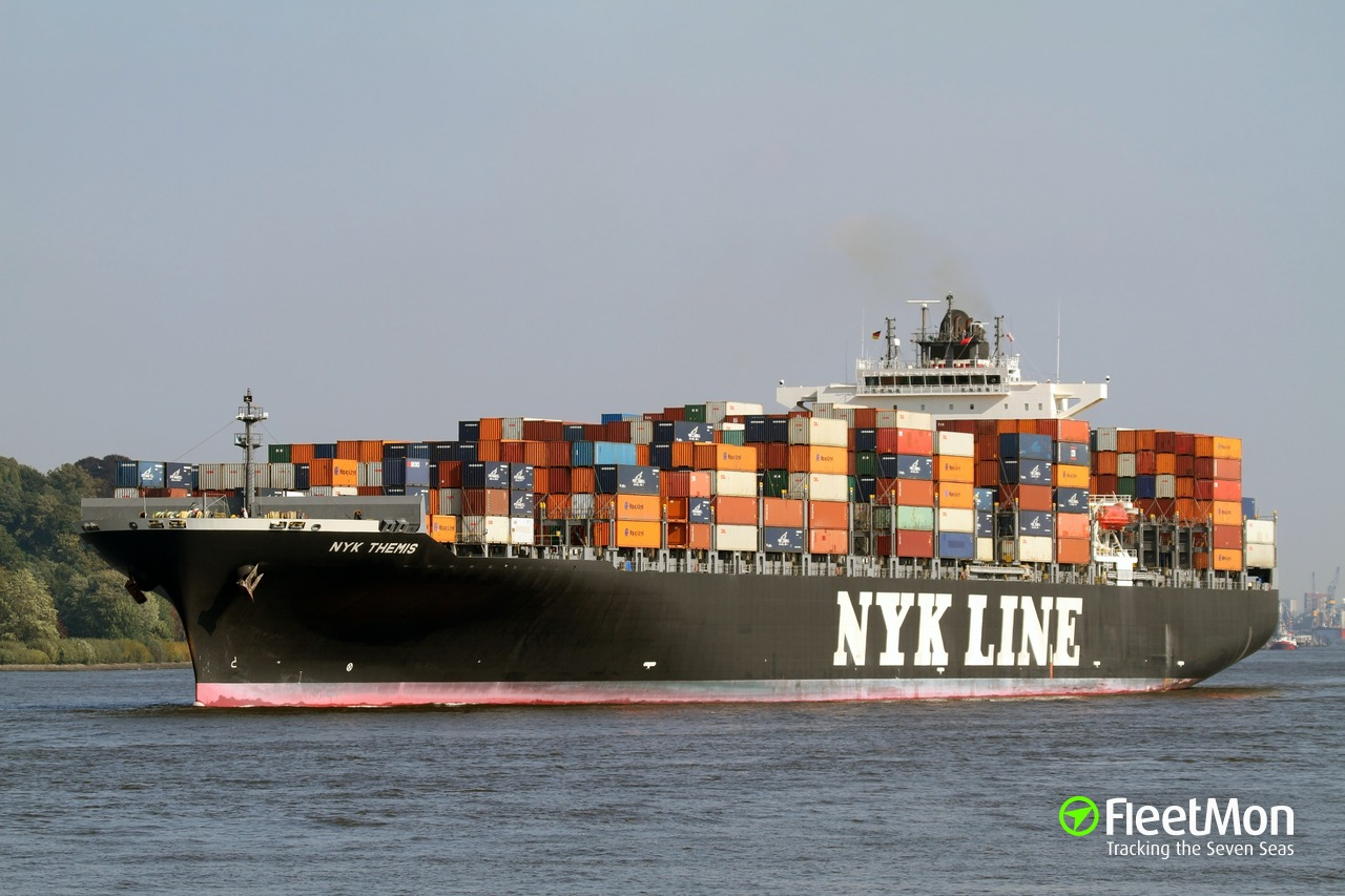 100+ Nyk Cargo Tracking – yasminroohi