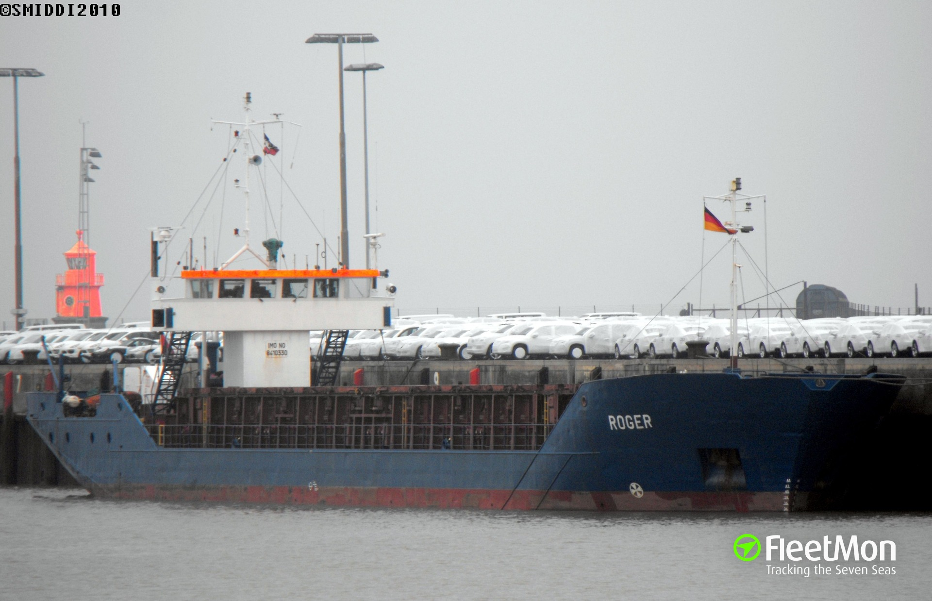 Albanian freighter seized by Libyan military