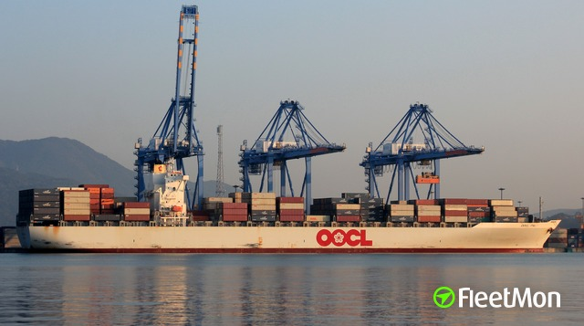 OOCL ITALY