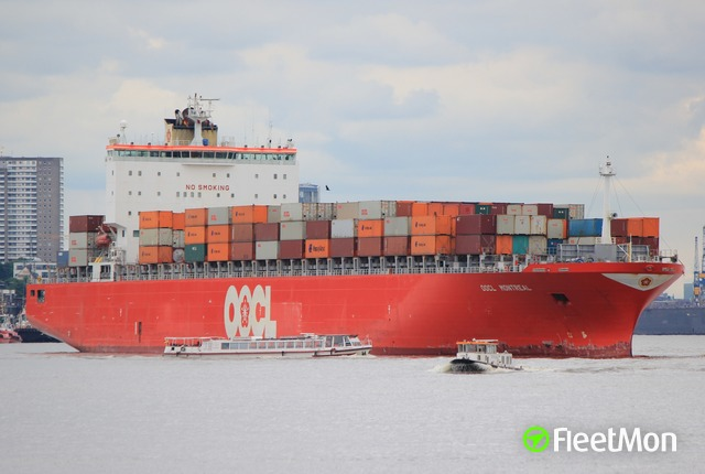 OOCL MONTREAL