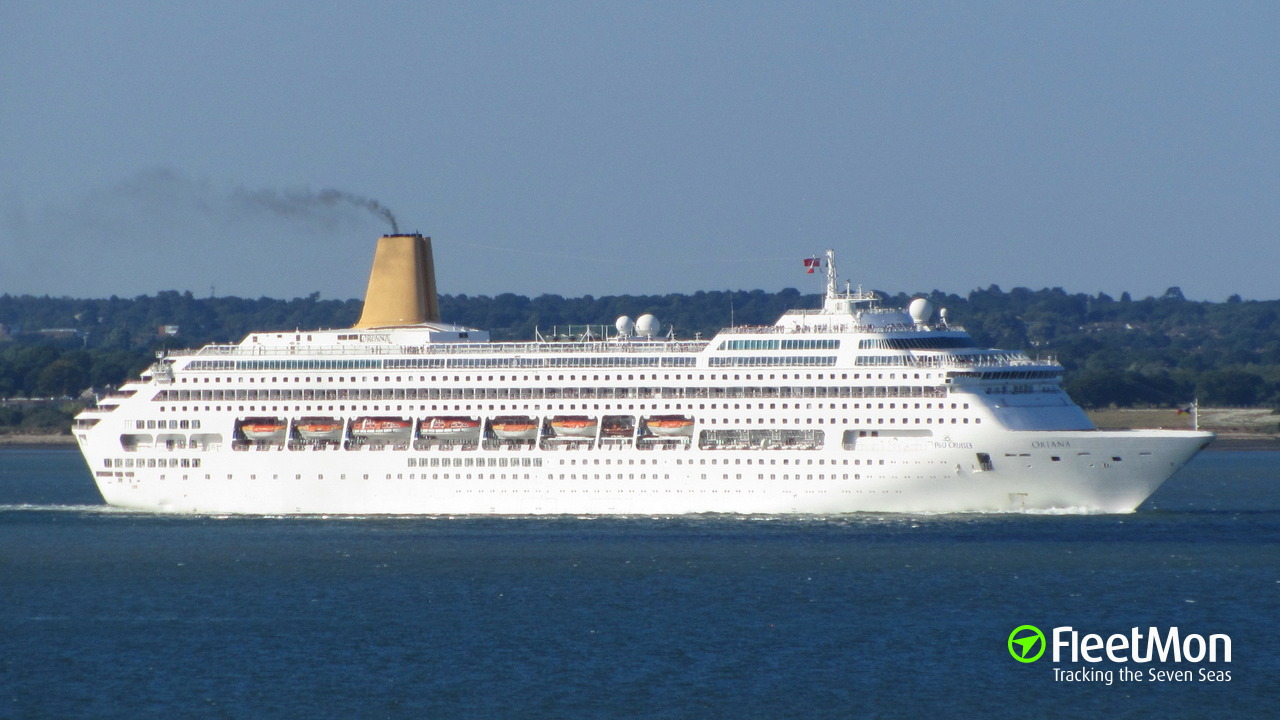 Vessel PIANO LAND (Passenger Ship) IMO 9050137, MMSI 310529000