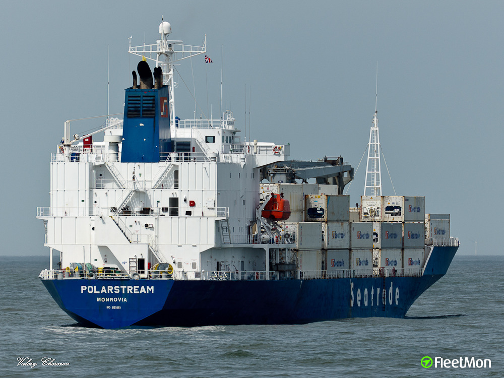 POLARSTREAM