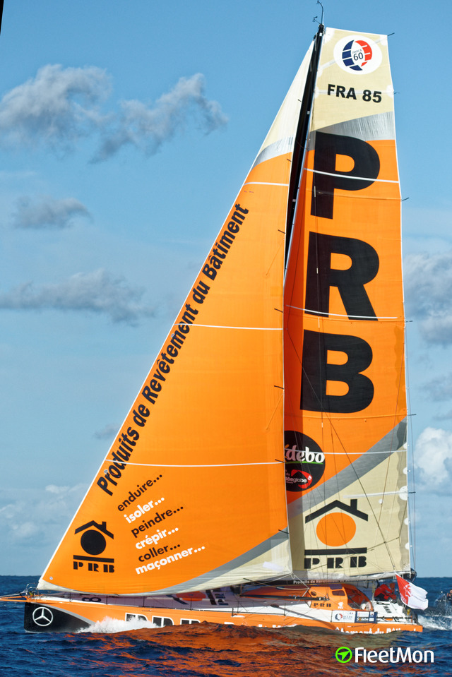 PRB SOLO SAILOR