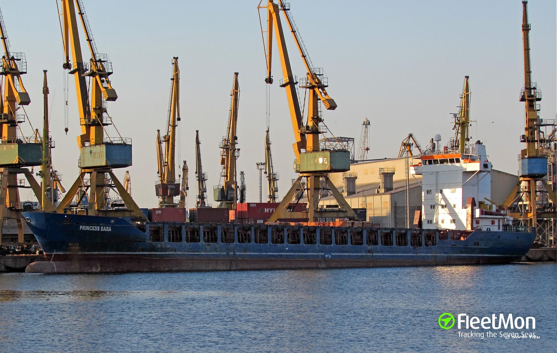 CMA CGM Launches New Egypt - Libya Feeder