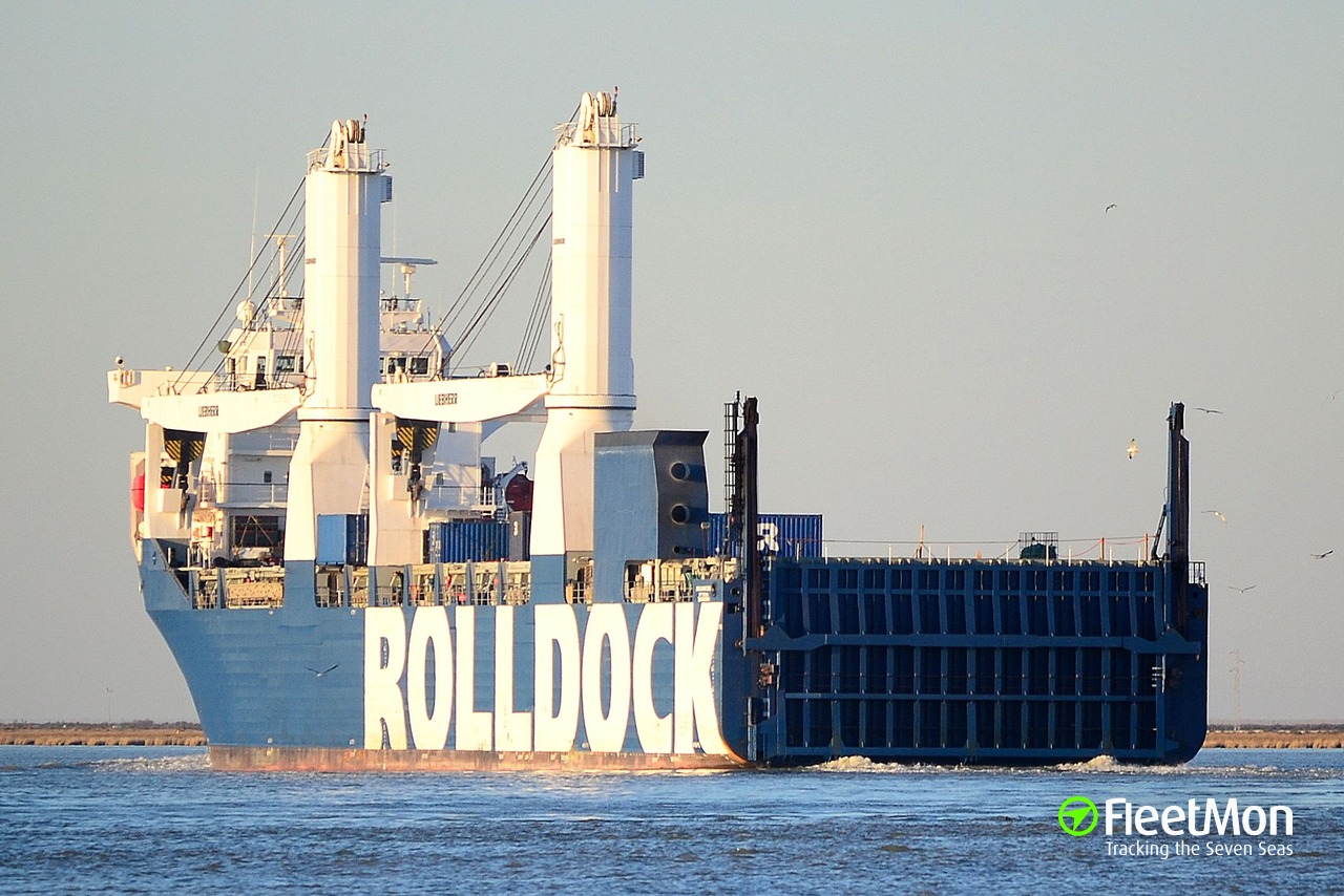 ROLLDOCK SEA