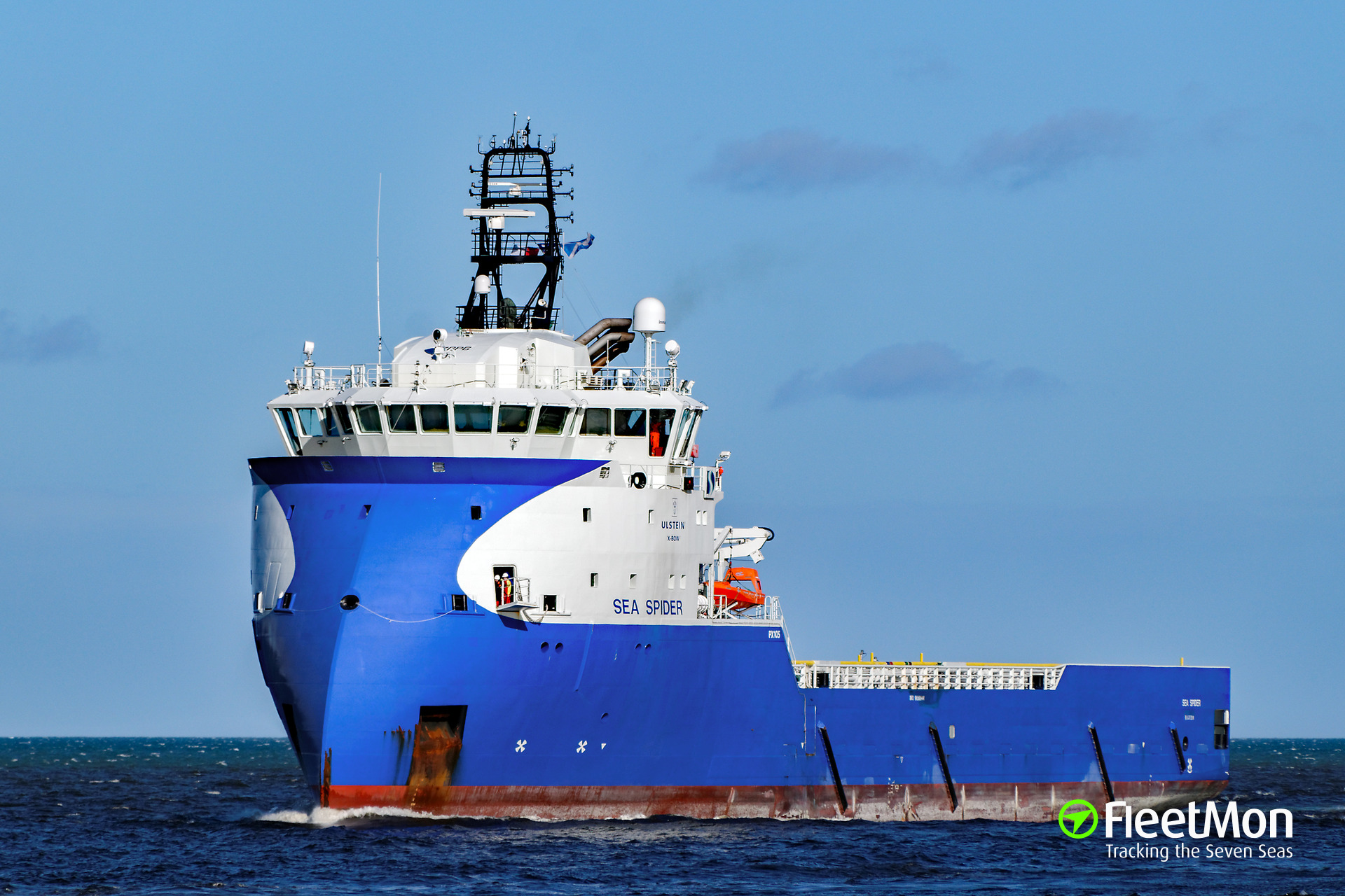 Freighter Elga-1 may yet be salvaged by Svitzer