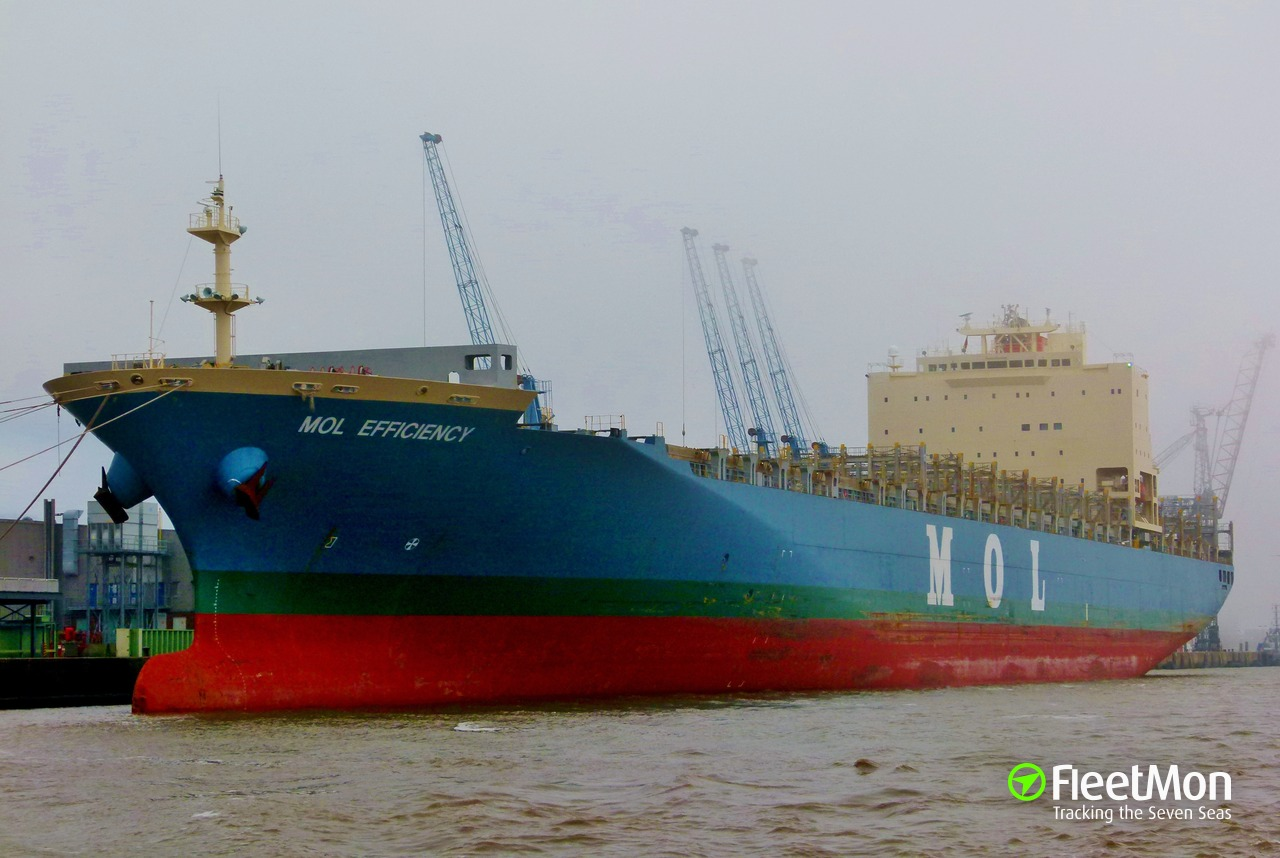 SEASPAN EFFICIENCY
