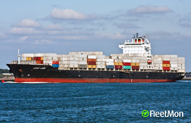 Port of Durban, South Africa - Arrivals, schedule and