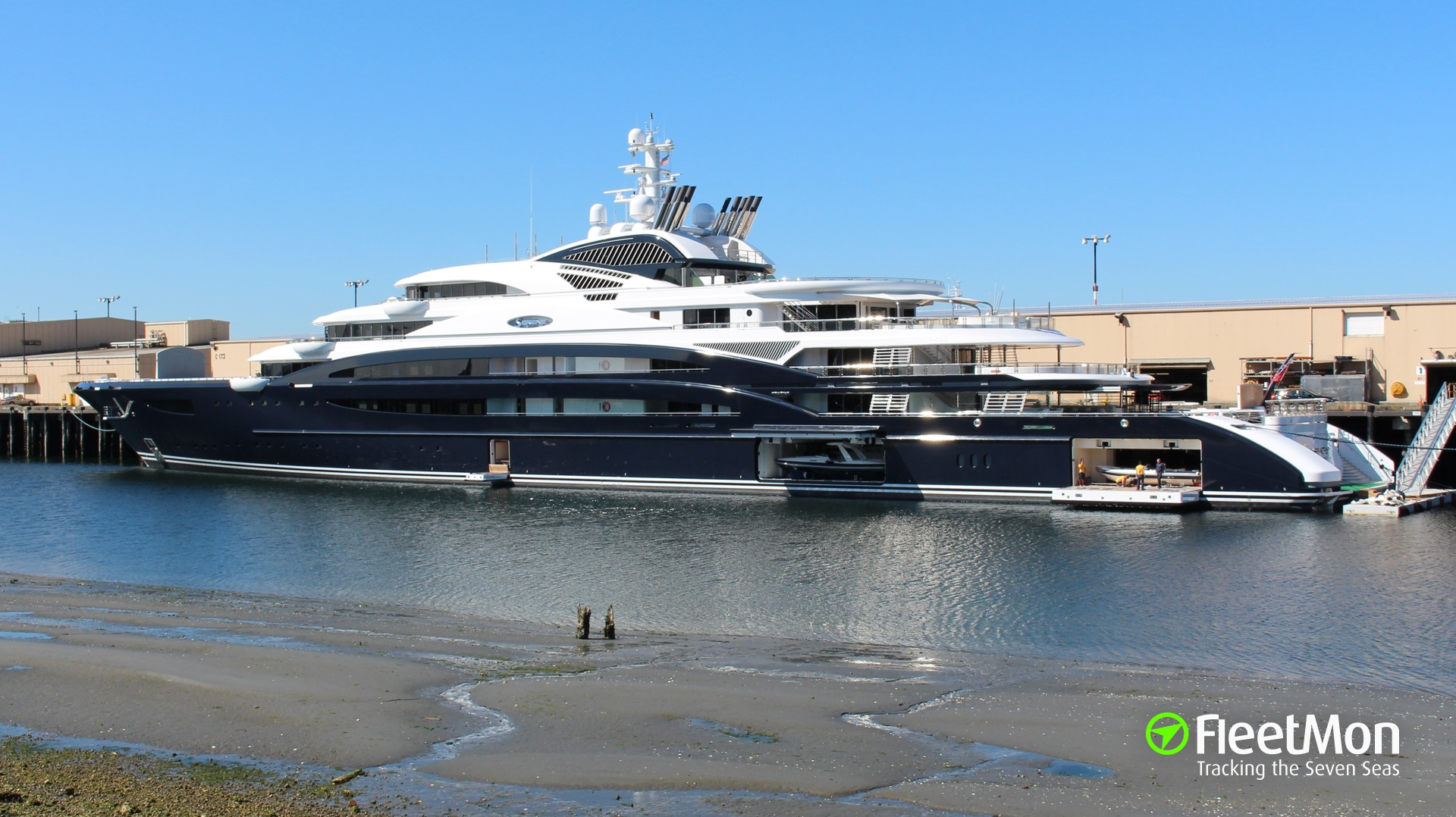 Vessel Serene Yacht Imo 1010090 Mmsi 319021900