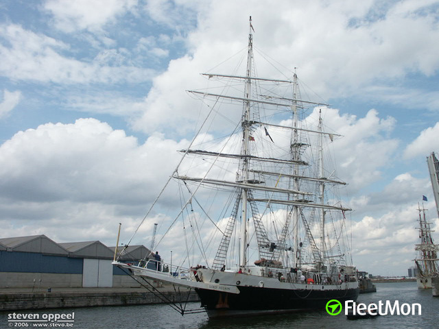 STS LORD NELSON