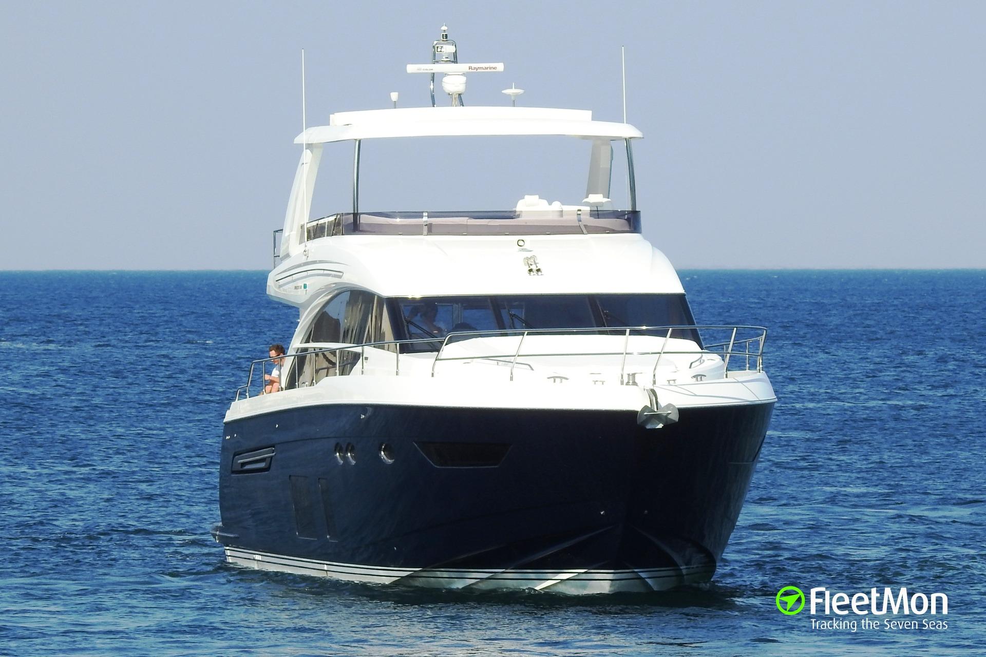Vessel Tt Ulysses P68 Port Tender Imo Mmsi 983192151