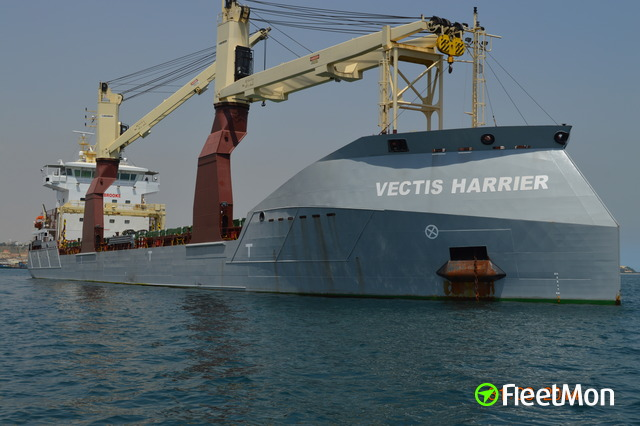 VECTIS HARRIER