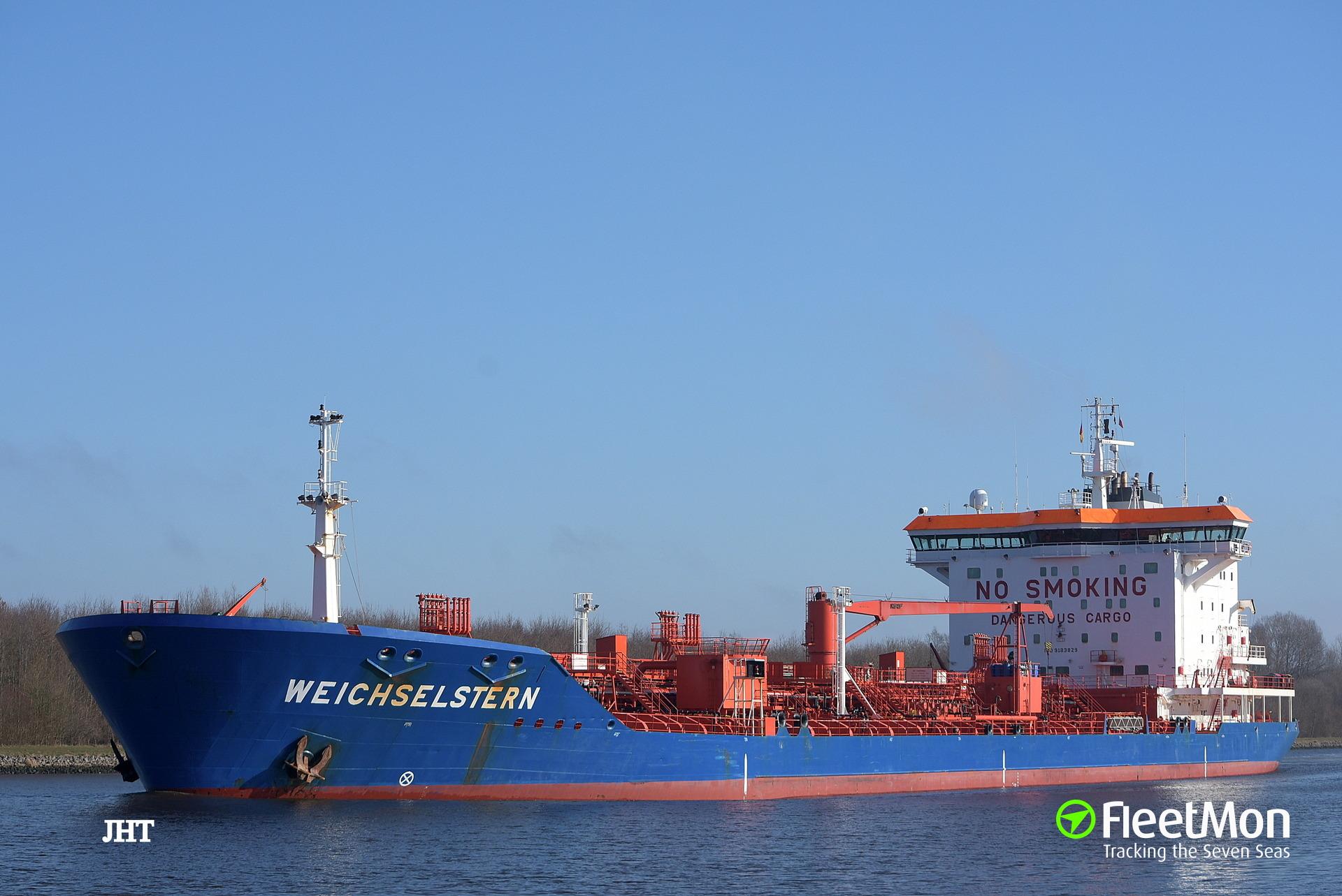 вакансии матроса на танкера течение