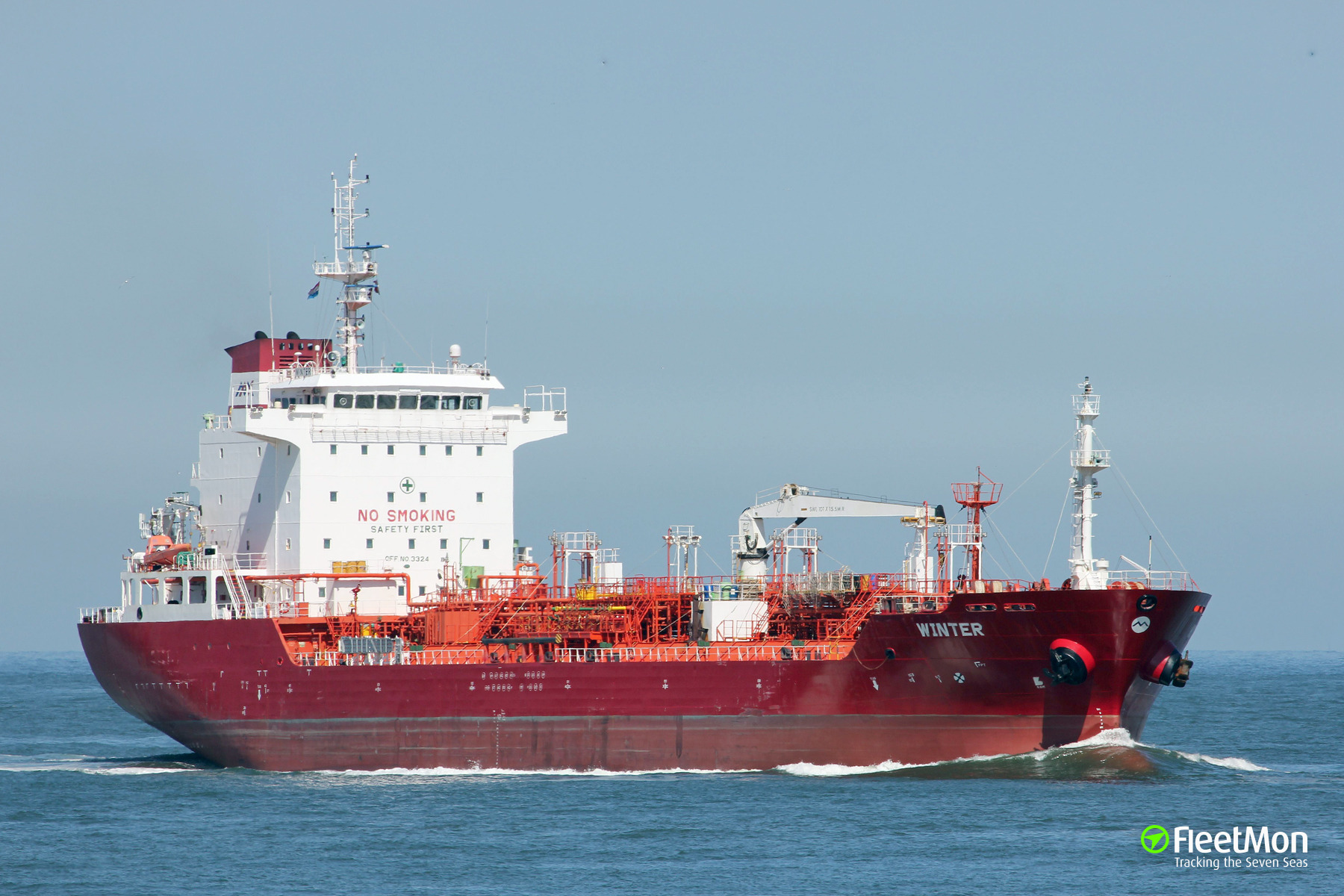 Product tanker disabled in Gulf of Aden