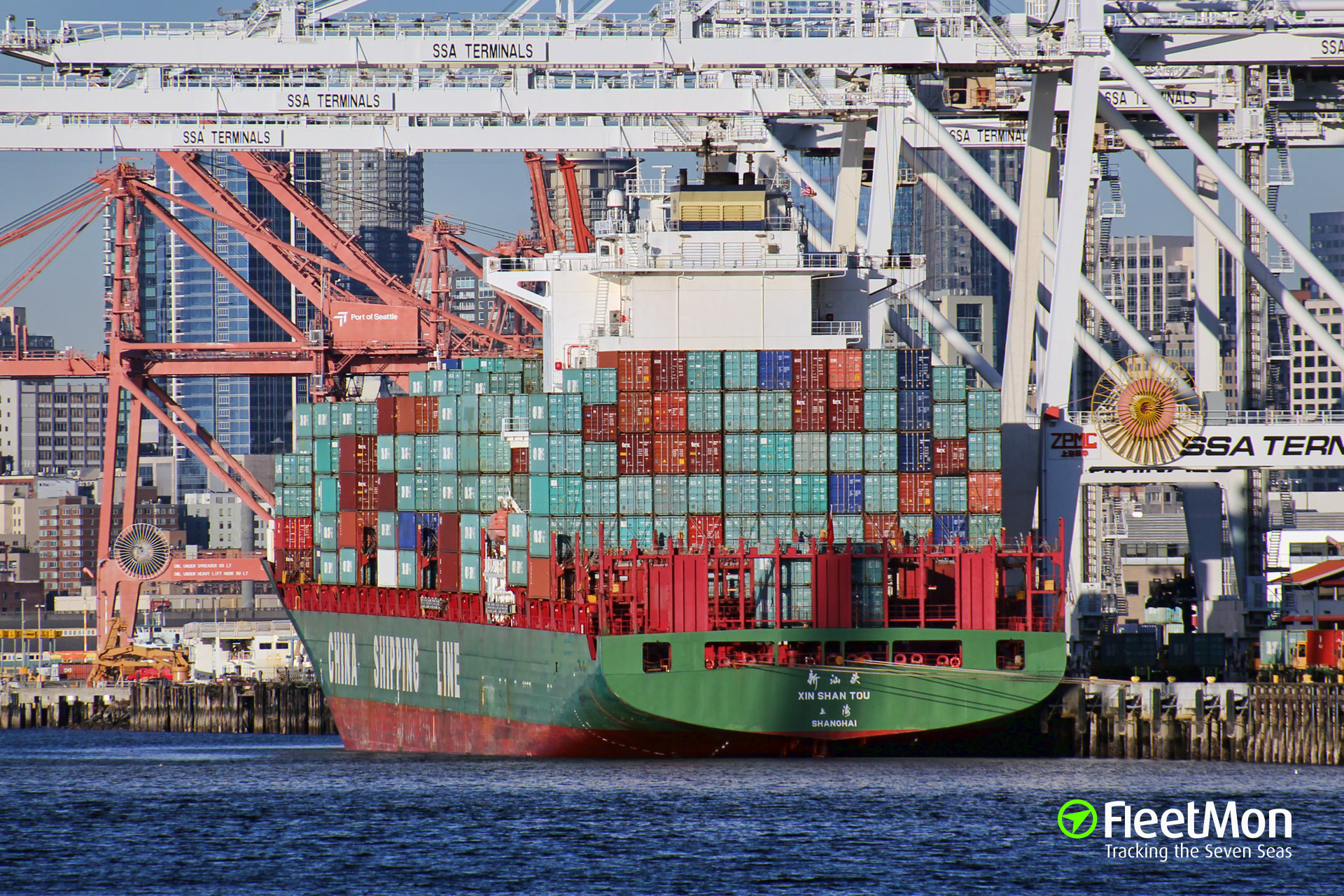 PIL Improves Far East/North America West Coast Portfolio Joining UASC And CSCL
